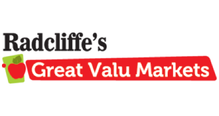 Radcliffe's Great Valu